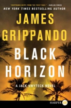 Grippando, James Black Horizon