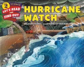 Stewart, Melissa Hurricane Watch