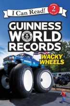 Meister, Cari Guinness World Records Wacky Wheels