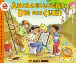 Duke, Kate Archaeologists Dig for Clues