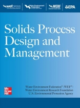 Water Environment Federation Solids Process Design and Management