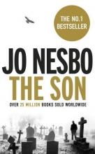 Jo  Nesbø The Son