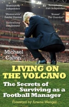 Calvin, Michael Living on the Volcano