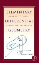 Barrett (University of California, Los Angeles, California, U.S.A.) O`Neill Elementary Differential Geometry, Revised 2nd Edition
