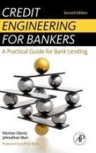 Glantz, Morton Credit Engineering for Bankers