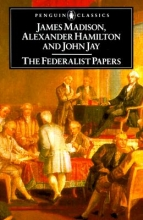 Madison, James Federalist Papers