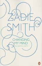 Smith, Zadie Changing My Mind