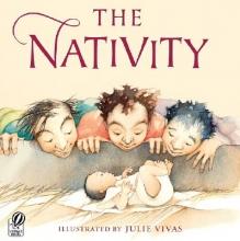 Vivas, Julie The Nativity