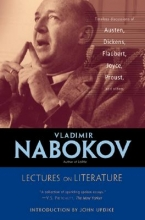 Nabokov, Vladimir Lectures on Literature