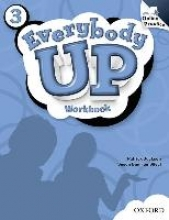 Everybody Up 3. Workbook with Online Practice Pack