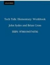 Hollett, Vicki Tech Talk. Elementary. Workbook