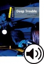 Level 1: Deep Trouble MP3 Pack