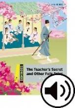 Level 1: Teachers Secret MP3 Pack