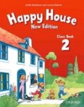 Roberts, Lorena Happy House 2. Class Book