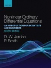 Dominic Jordan,   Peter Smith Nonlinear Ordinary Differential Equations
