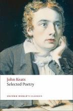 John Keats Selected Poetry