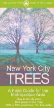 Edward S. Barnard New York City Trees