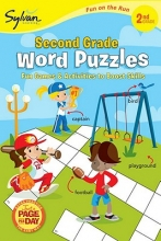 Second Grade Word Puzzles