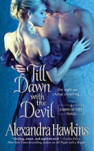 Hawkins, Alexandra Till Dawn With the Devil