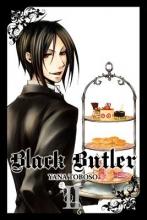 Toboso, Yana Black Butler 2