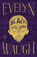 Waugh, Evelyn Black Mischief