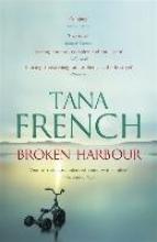 French, Tana Broken Harbour
