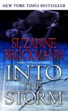Brockmann, Suzanne Into the Storm