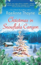 Thayne, RaeAnne Christmas in Snowflake Canyon