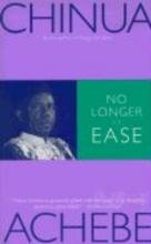 Achebe, Chinua No Longer at Ease