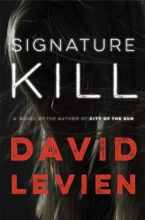 Levien, David Signature Kill