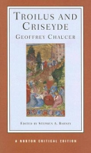 Geoffrey Chaucer,   Stephen (University of California, Irvine) Barney Troilus and Criseyde