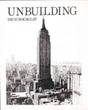 MacAulay, David Unbuilding