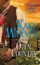 Warner, Kaki Open Country
