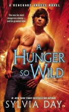 Day, Sylvia A Hunger So Wild