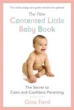 Gina Ford The New Contented Little Baby Book