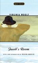Woolf, Virginia Jacob`s Room