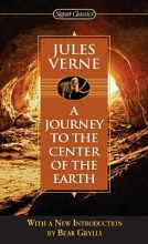 Verne, Jules A Journey to the Center of the Earth