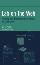 Fjeldly, Tor A. Lab on the Web