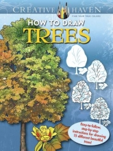 Marty Noble Creative Haven How to Draw Trees