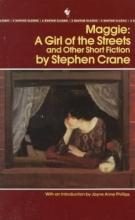 Crane, Stephen Maggie