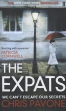Pavone, Chris The Expats