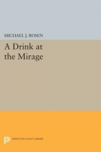 Rosen, Michael J. A Drink at the Mirage