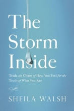 Sheila Walsh The Storm Inside