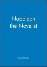 Martin, Andy Napoleon the Novelist