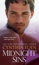 Eden, Cynthia Midnight Sins
