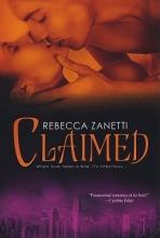 Zanetti, Rebecca Claimed