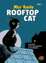 Le Gall, Frank #2 Rooftop Cat