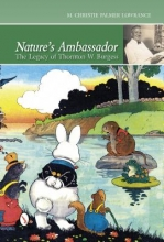 Lowrance, Christie Palmer Nature`s Ambassador