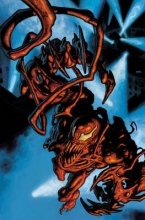 Bunn, Cullen Deadpool Vs. Carnage