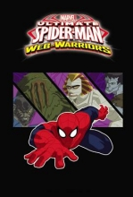 Marvel Universe Ultimate Spider-Man Web Warriors 3